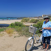 2021-07-19_28_Ventura_San Buenaventura Bch Bike Trail_Diane.JPG<br /> <br /> Road trip day 2 bike ride along  the beach in Ventura
