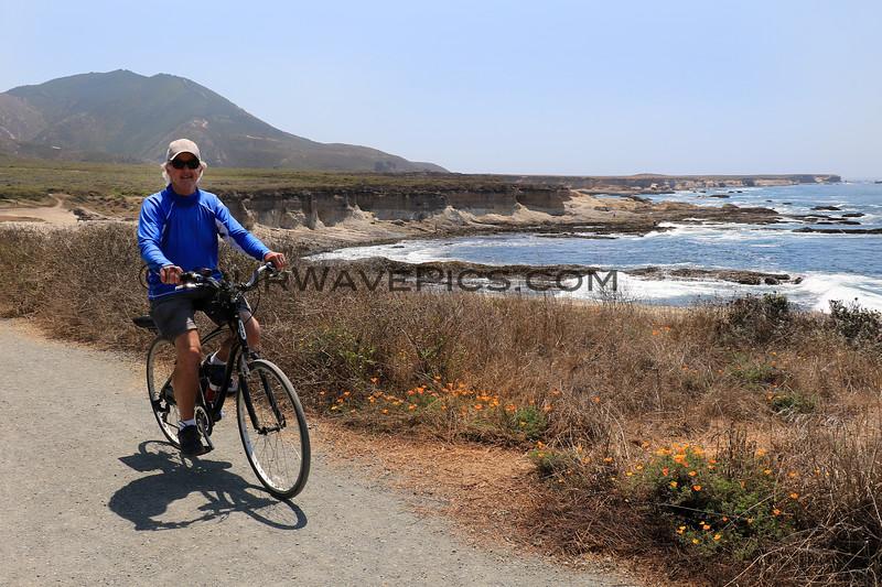 2020-08-17_33_Montana de Oro_Tony biking.JPG