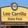 2018-09-15_1022_Leo Carrillo State Park_Sign.JPG