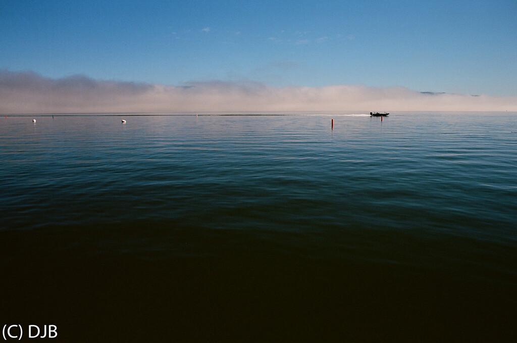 Shot on Kodak Ektar 100 film.  Processing and Scanning by North Coast Photo Services.