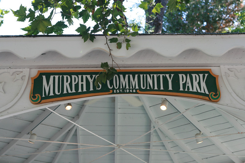 Murphys, CA.  Image Copyright 2011 by DJB.  All Rights Reserved.