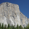 EL Capitan is one the monolithic icons of Yosemite.