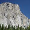 EL Capitan is one the monolithic icons of Yosemite.