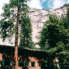 Ahwahnee Hotel - Yosemite National Park  9-9-03