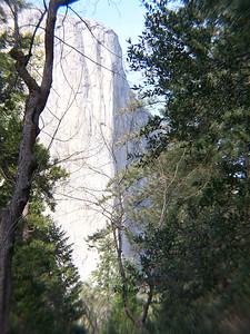 Another view of El Capitan.
