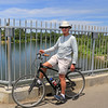 2019-06-15_206_Sacramento_American River_Tony.JPG<br /> <br /> There are great bike trails all along the American River