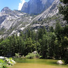 2019-06-13_144_Yosemite Valley_Mirror Lake V.JPG<br /> <br /> <br /> Over a few decades, we have watched Mirror Lake go from a spectacular lake of reflections to a meadow and now, back to a lake full of reflections!