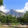 2019-06-13_154_Yosemite Valley_Half Dome.JPG<br /> <br /> <br /> Everywhere you look, Half Dome sits in the background