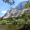2019-06-13_141_Yosemite Valley_Mirror Lake.JPG<br /> <br /> <br /> Over a few decades, we have watched Mirror Lake go from a spectacular lake of reflections to a meadow and now, back to a lake full of reflections!