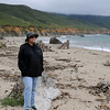 2019-06-20_412_Big Sur_Andrew Molera SB_Diane.JPG<br /> <br /> One of my favorite beaches in the world!  Andrew Molera State Beach, Big Sur