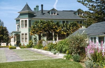 The Centrella Hotel, Pacific Grove