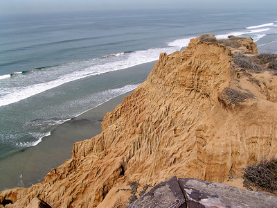 California Coast - North of San Diego