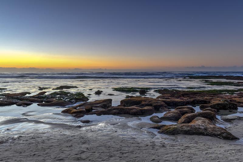 La Jolla Shores - San Diego, California