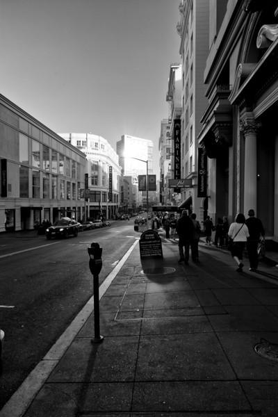 Glare - San Francisco, CA