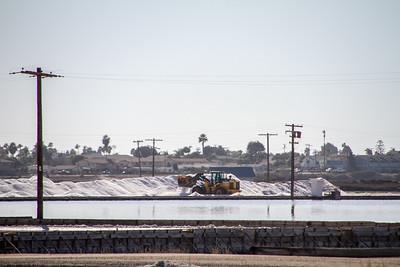 CA-Chula Vista-South Bay Salt Works