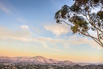 CA-La Mesa-Mt. Helix