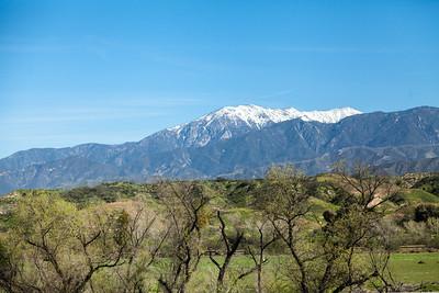 CA-San Bernardino-Joshua Tree National Park