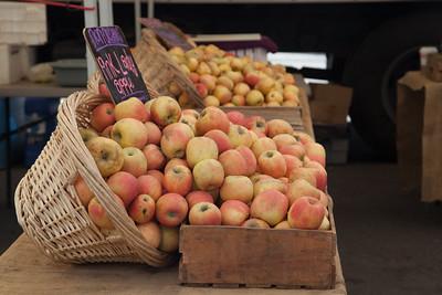 CA-San Diego-Hillcrest Farmer's Market