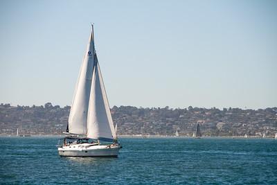 CA - San Diego - North SD Bay