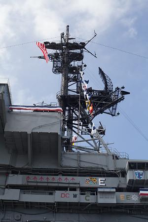 CA-San Diego-USS Midway Museum