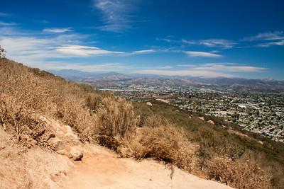 CA-San Diego-Mission Trails Regional Park