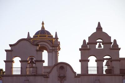 CA-San Diego-Balboa Park