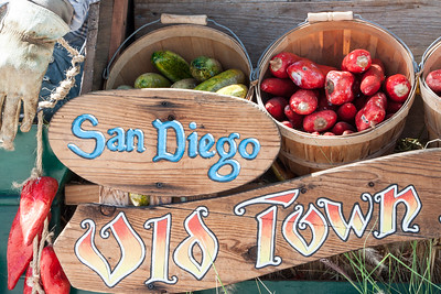 PA-San Diego-Old Town