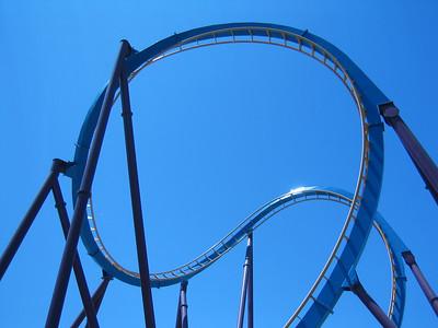 Six Flags 2004