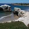 "<span id=""title"">Natural Bridges, Santa Cruz </span> Just don't swim out to it or walk on it, dudes will yell at you."