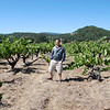 "<span id=""title"">Jon in Vineyard, Sonoma </span>"