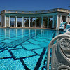 "<span id=""title"">Neptune Pool, Hearst Castle</span> Awesome pool at Hearst Castle. All too tempting to jump in..."
