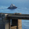 "<span id=""title"">Bixby Bridge Close Up </span>"