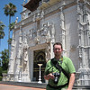 "<span id=""title"">Jon and Hearst Castle </span>"