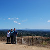 """<span id=""""title"""">View from UCSC </span> Jesse took us on a tour of campus, and this is the view looking out onto Santa Cruz."""