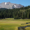 "<span id=""title"">Lassen Peak, Meadow, Creek </span>"