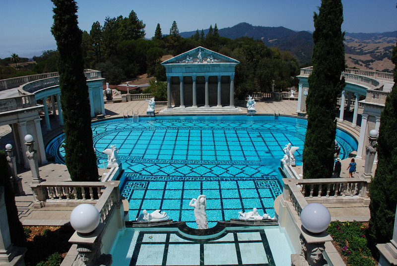 "<span id=""title"">Neptune Pool from Above</span> This pool is huge."
