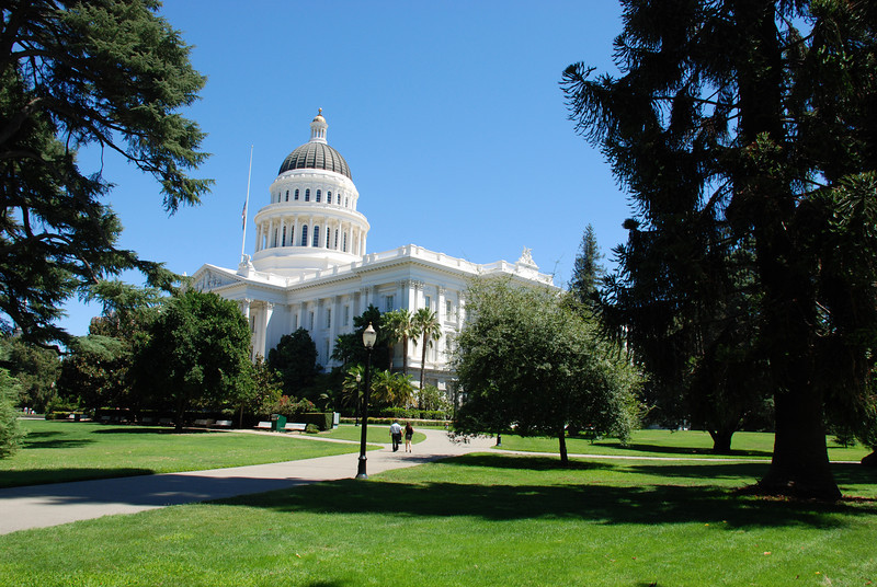 """<span id=""""title"""">CA State Capitol </span>"""