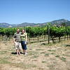 "<span id=""title"">Jon and Ann in Sonoma</span>"