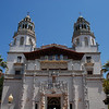 "<span id=""title"">Main House, Hearst Castle </span> No, it's not a cathedral, it's William Randolf Hearst's house."
