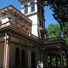 "<span id=""title"">Bidwell Mansion </span> Chico California"