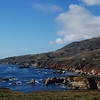 """<span id=""""title"""">Central Coast </span>Awesome section of the coast, lots of reddish plants!"""