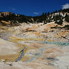 "<span id=""title"">Bumpass Hell </span> Most actively geologic spot in the park"