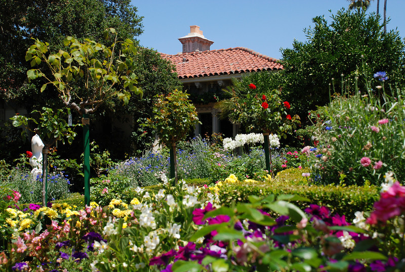 "<span id=""title"">Hearst Guest House and Gardens </span>"