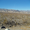 Death Valley from Emigrant turnout (1)