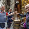 Antonio's Shop in Siena