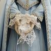Notre Dame du Rosaire - detail