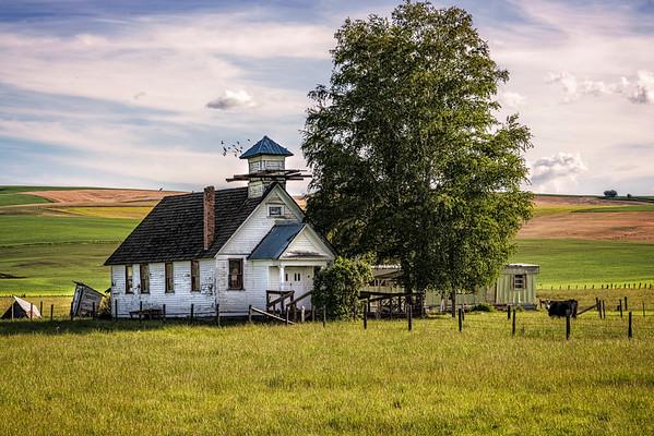 Meadow Creek School