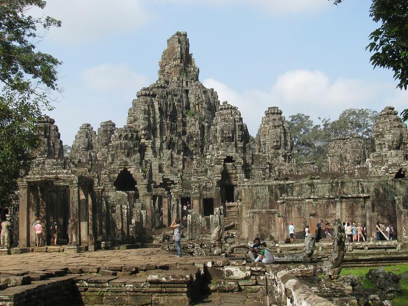 Angkor Wat Siem Riep Cambodia