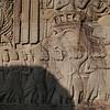 Bas reliefs at Bayon