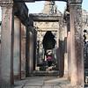 Entrance to Bayon